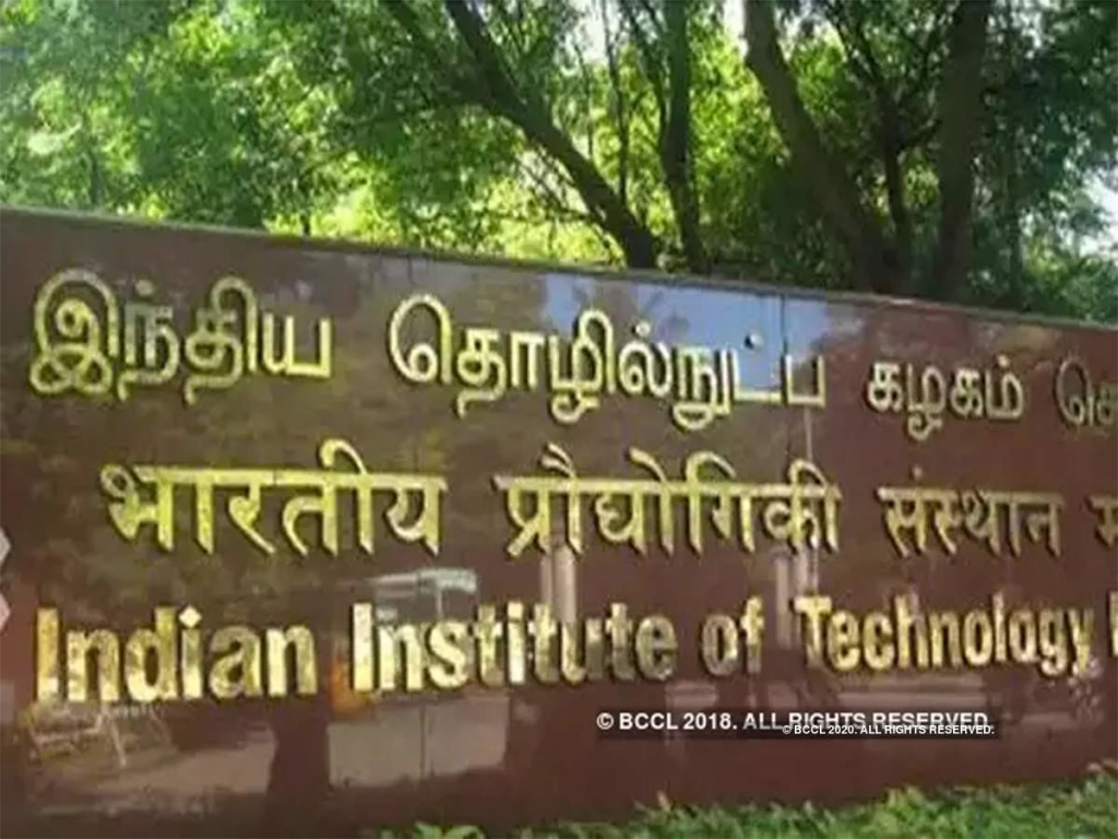 IIT Ms microprocessor addresses Indias national security concerns